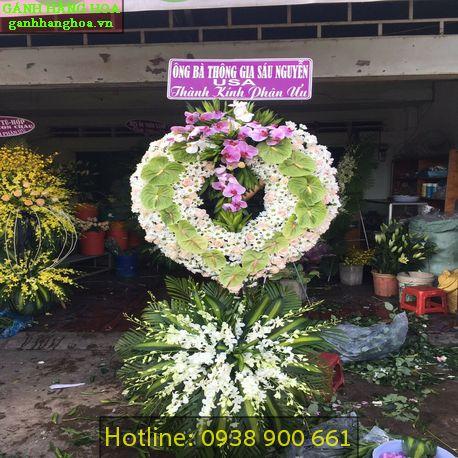 Hoa Phúng Điếu