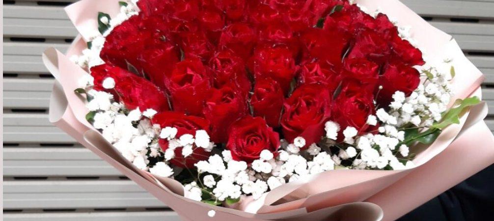 Tặng hoa gì cho người yêu ngày 14-2 – Mẫu hoa mới nhất 2020