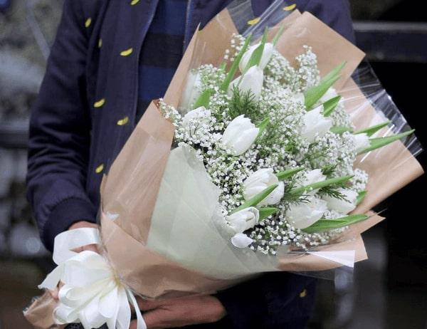 tăng hoa tuy líp ngày14/03