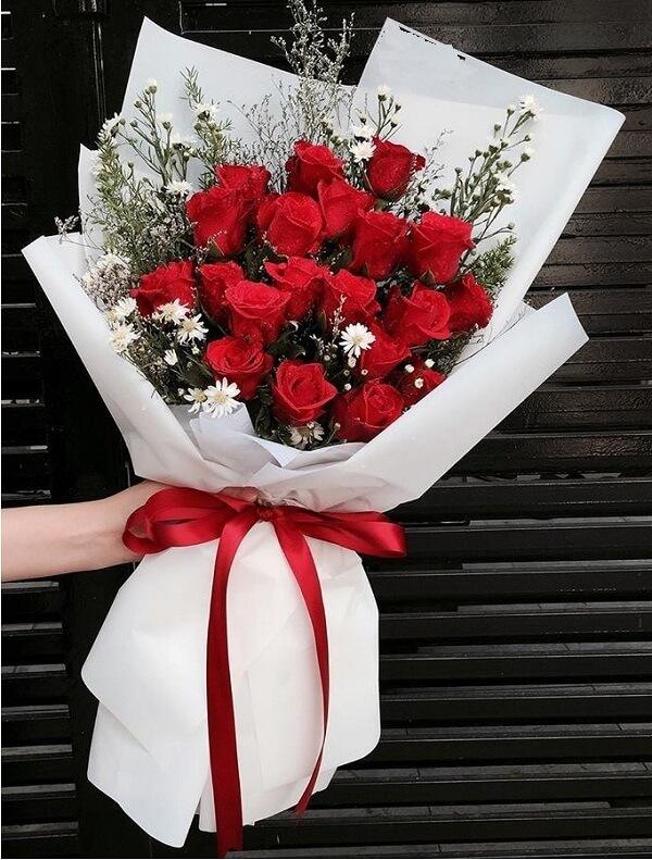 Mẫu hoa tặng mẹ ý nghĩa
