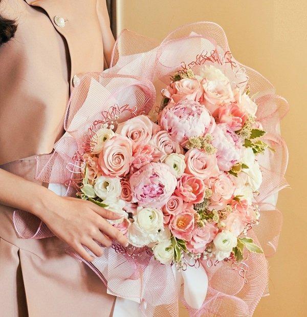 mẫu hoa peony đẹp