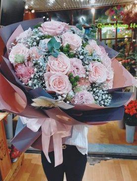 Tình Yêu Và Nỗi Nhớ (Hoa cho người yêu xa)